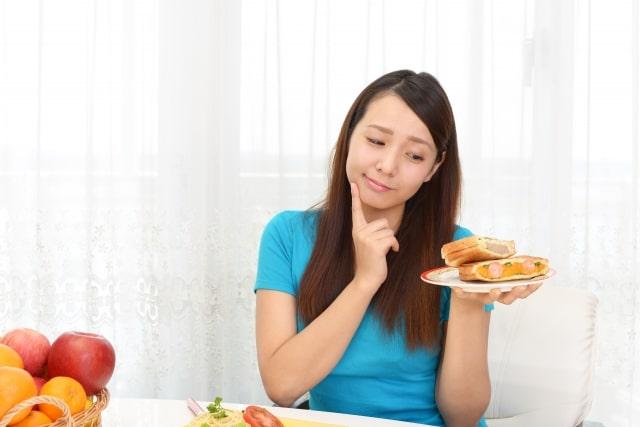 お腹すいたけど食べたいものがないのはなぜ?原因や対処法を紹介!